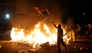 ON THE INSURRECTION IN THE U.S.A.: AN INTERVIEW WITH ANARCHISTS/ABOLITIONISTS